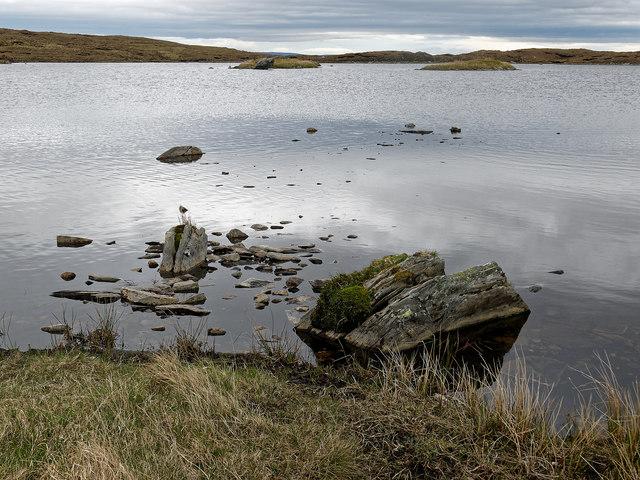 Loch nan Sgaraig
