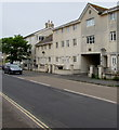 SY2589 : Harbour Mews, Harbour Road, Seaton by Jaggery