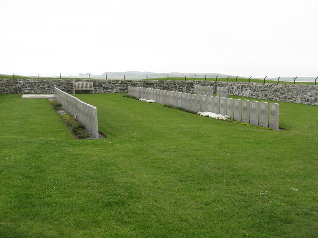 The American Military Cemetery at Kilchoman