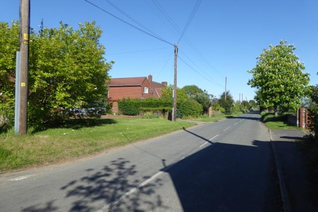 Along Hirst Road