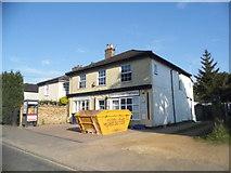 TL3343 : Bassingbourn Pharmacy by David Howard