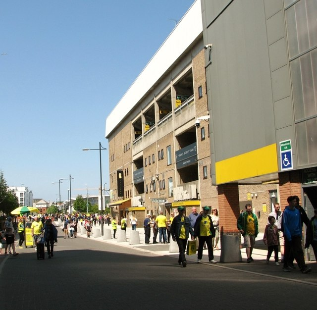 Norwich City Legends v Inter Forever at Carrow Road