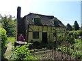 SU9637 : Oakhurst Cottage, Hambledon by Rob Farrow