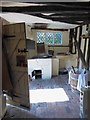 SU9637 : Oakhurst Cottage - Kitchen / Scullery by Rob Farrow