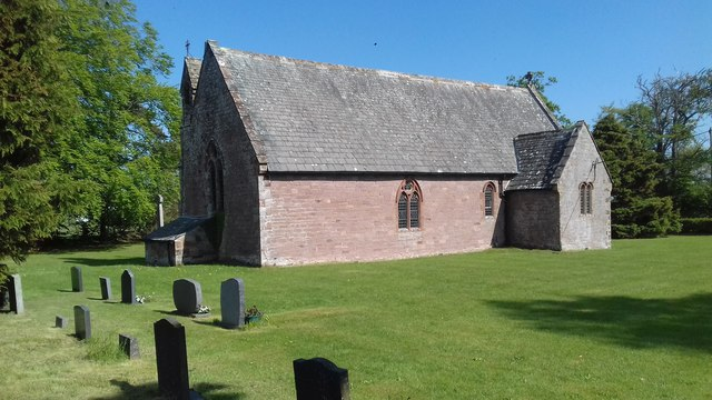 St James' Church, Welton