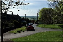 NZ1366 : Station Road, Heddon-on-the-Wall by Graham Robson