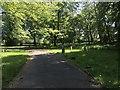 SJ8645 : Stoke (Hartshill) Cemetery (16) by Jonathan Hutchins