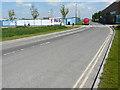 TQ7769 : Dynamo Way by John Baker