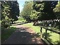 SJ8645 : Stoke (Hartshill) Cemetery (21) by Jonathan Hutchins