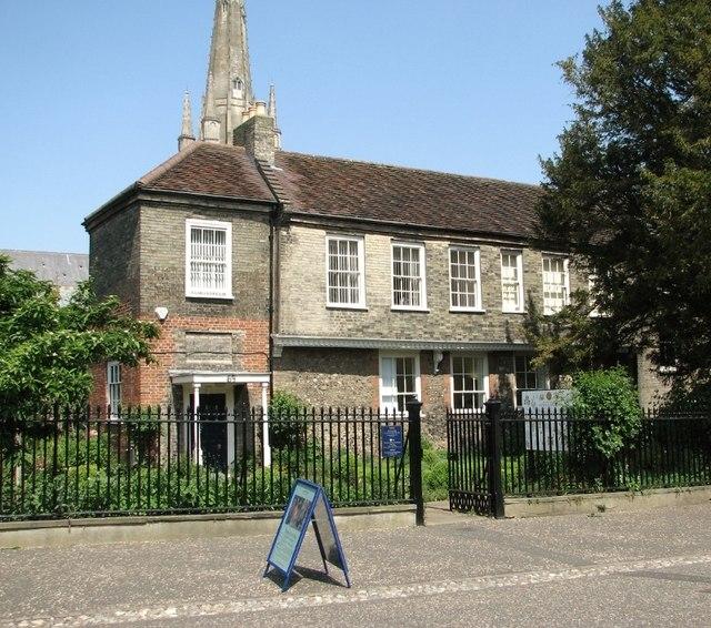 65 The Close - Emmaus House