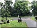 SJ8645 : Stoke (Hartshill) Cemetery (23) by Jonathan Hutchins