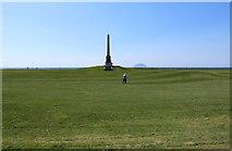 NX1897 : Stair Park, Girvan by Billy McCrorie