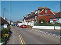 TQ6504 : Richmond Road, Pevensey Bay by Malc McDonald