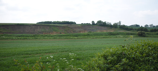 Red Barn Quarry