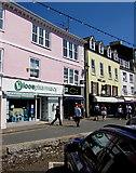 SX2553 : Looe Pharmacy by Jaggery