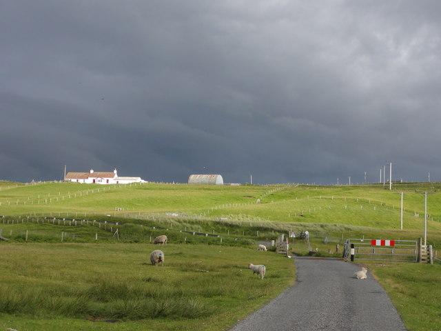 Lower Scotland
