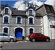 SX2553 : Harbour Lights guesthouse, Looe by Jaggery