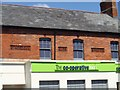 SU1480 : Wroughton  buildings [9] by Michael Dibb