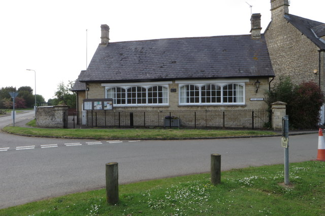 Evenley Village Hall