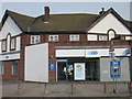 SP0793 : TSB Kingstanding by Martin Richard Phelan