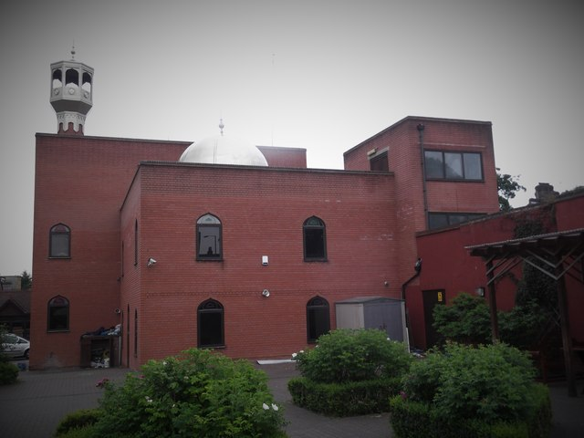 Madina Mosque, Lea Bridge Road E5