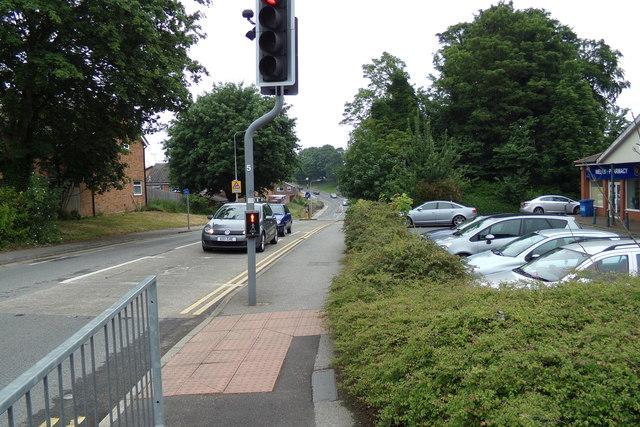 Stoke Park Drive, Stoke Park, Ipswich