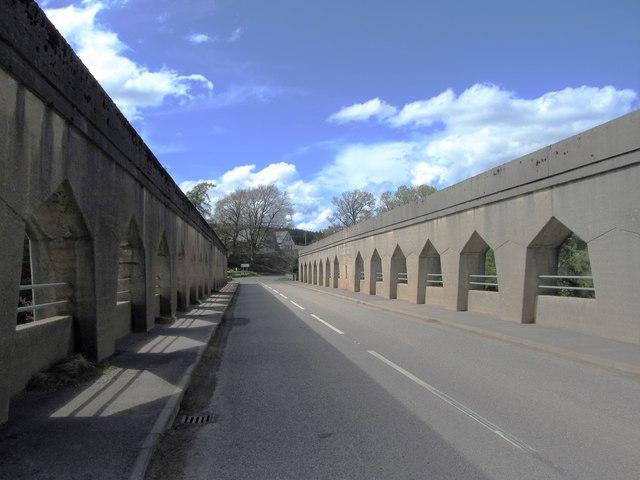 Findhorn Bridge