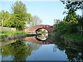 SJ9501 : Devil's Elbow Bridge, from the south-east by Christine Johnstone
