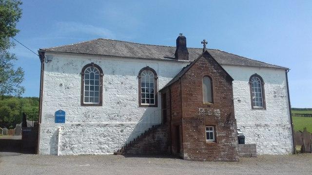 Torthorwald Church