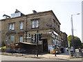 SE1534 : Former bank, Manningham Lane by Stephen Craven