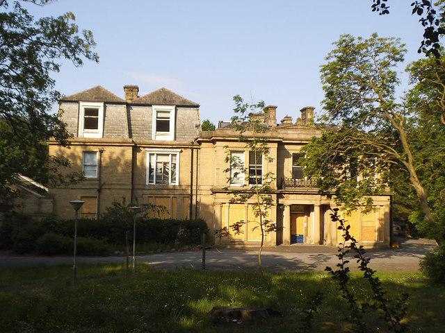Bolton Royd, Manningham Lane