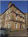 SE1633 : Former Bradford Register Office by Stephen Craven