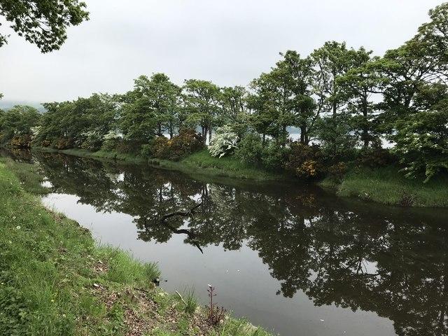 River Peffery