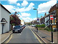 TQ1781 : Haven Lane, Ealing by Malc McDonald
