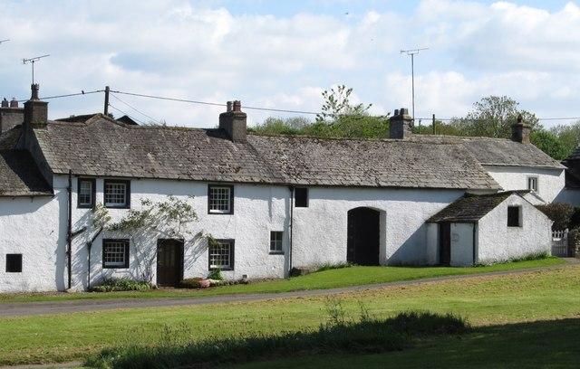 Askham Hall Farmhouse