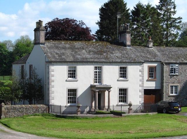 Croft House, Askham
