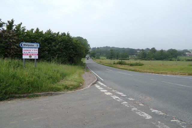 A144 Bramfield Road, Mells