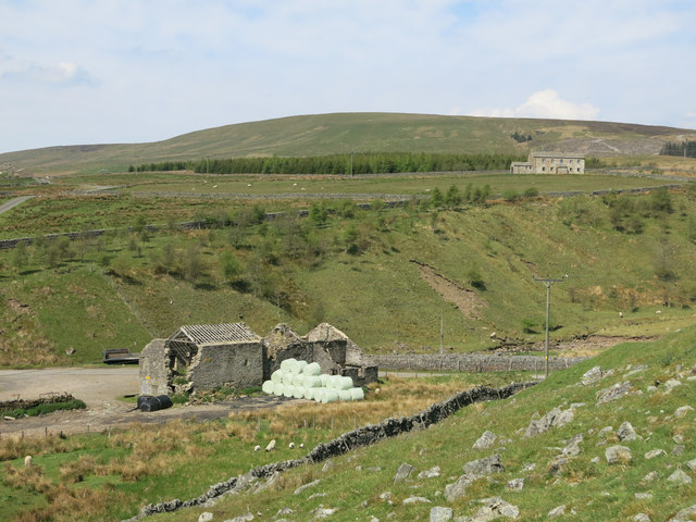 Killhopeburn Shieling