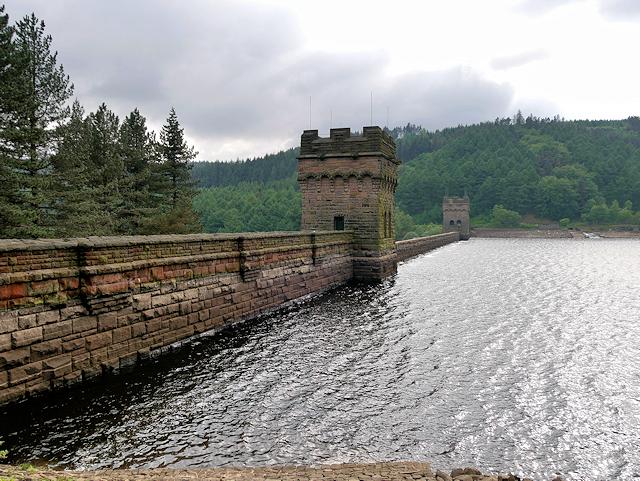 The 'Dambusters' Dam