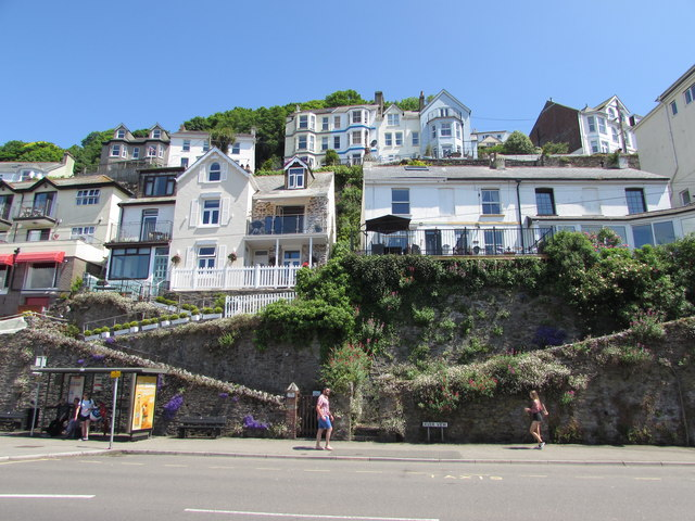 River View, Station Road, Looe