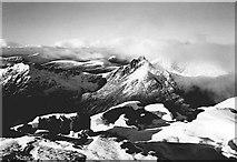 NR9743 : Cir Mhor - Isle of Arran by Raibeart MacAoidh