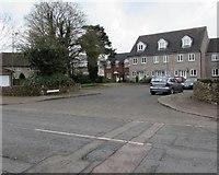 SO6302 : Brehal Close, Lydney by Jaggery