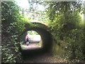 SO8792 : Common Road Tunnel by Gordon Griffiths