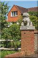 TQ2041 : Cudworth House by Ian Capper