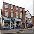 SU4766 : Pageant fancy dress shop in Newbury by Jaggery