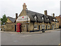 TL5972 : The Red Lion, Soham by Keith Edkins
