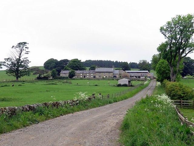 Broomhouse Farm