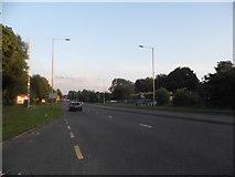 SO9492 : Birmingham New Road, Dudley by David Howard