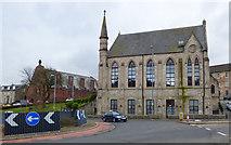 NS2776 : Former Orangefield Baptist Church by Thomas Nugent