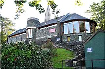 NY3704 : Ambleside Parish Centre by Robert Struthers